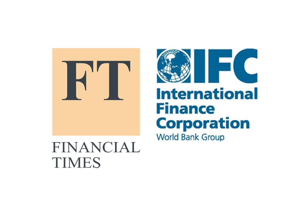 Financial Times and IFC Logos