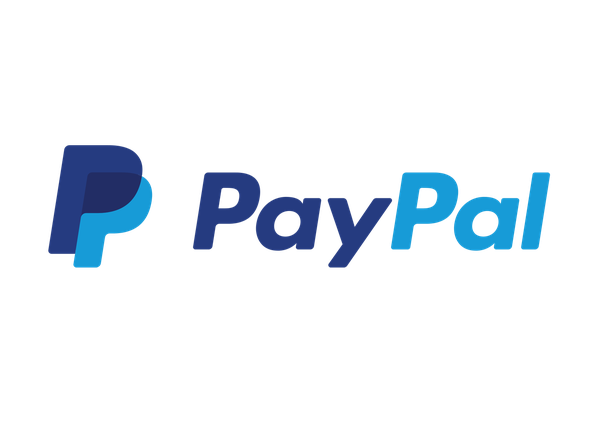 PayPal Logo One Acre Fund
