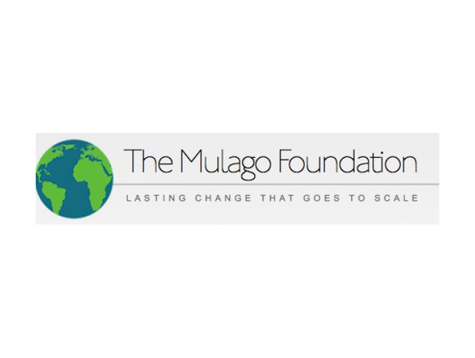 The Mulago Foundation