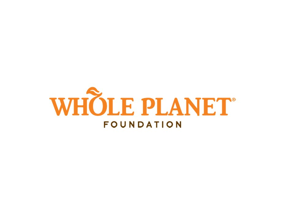 Wholeplanet Foundation Logo
