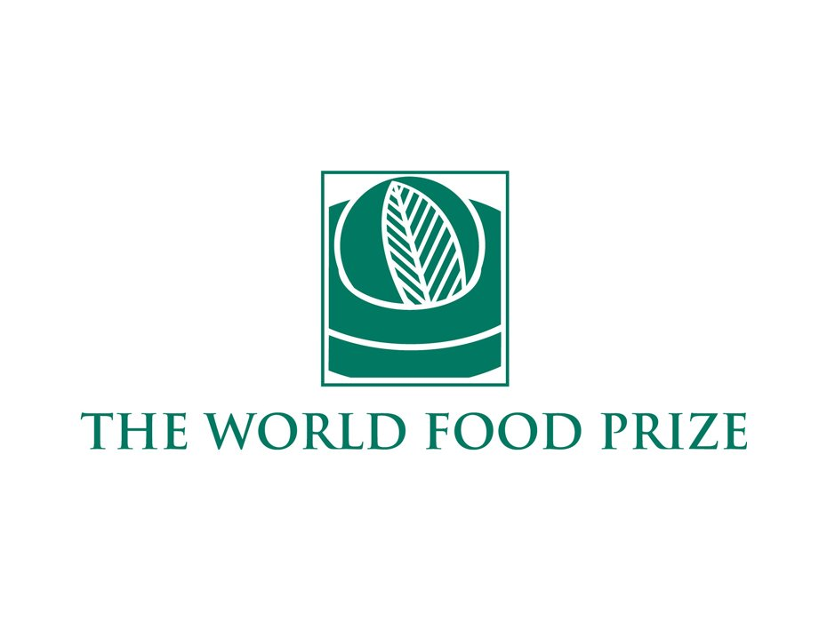 The World Food Prize Logo